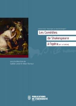 Les comédies de Shakespeare à l'opéra - laflutedepan.com