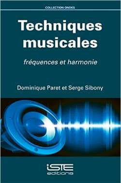 Techniques musicales - fréquences et harmonie - laflutedepan.com