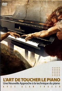 Alan FRASER - The art of touching the piano - Book - di-arezzo.co.uk