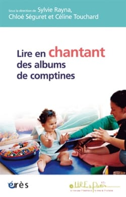Lire en chantant des albums de comptines - laflutedepan.com