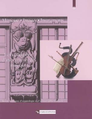 Florence dir. GÉTREAU - Musique, images, instruments : n° 8 - Livre - di-arezzo.fr