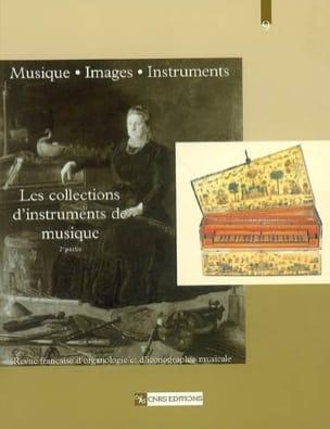 Florence dir. GÉTREAU - Musique, images, instruments : n° 9 - Livre - di-arezzo.fr