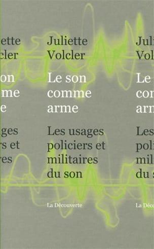 Le son comme arme : les usages policiers et militaires du son laflutedepan