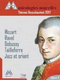 Thèmes Baccalauréat 2017 - Nouvelles Musicologies - laflutedepan.com