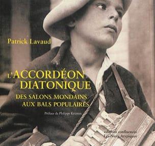 L'accordéon diatonique : des salons mondains aux bals populaires laflutedepan