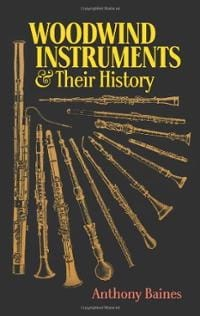 Woodwind instruments and their history - laflutedepan.com