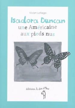 Isadora Duncan, une Américaine aux pieds nus laflutedepan