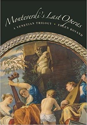 Monteverdi's Last Operas: A Venetian Trilogy - laflutedepan.com