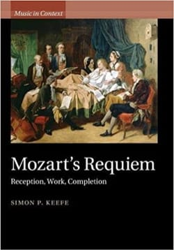 Mozart's Requiem: Reception, Work, Completion - laflutedepan.com