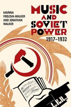 Music and soviet power 1917-1932 - laflutedepan.com