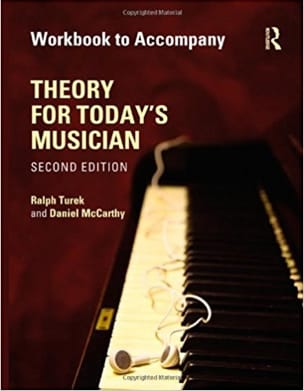 Theory for today's musician (second edition) laflutedepan