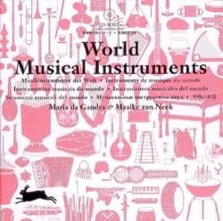 Instruments de musique du monde (Édition multilingue) - laflutedepan.com