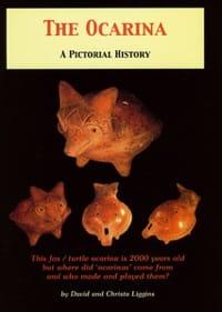 The ocarina : a pictorial history - laflutedepan.com