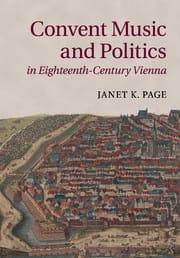 Convent music and politics in eighteenth-century Vienna laflutedepan