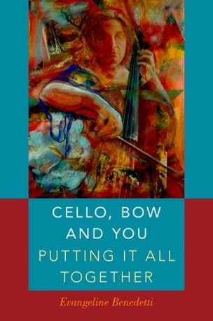 Cello, bow and you : putting it all together laflutedepan
