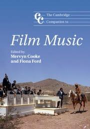The Cambridge companion to Film music laflutedepan