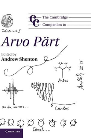 The Cambridge companion to Arvo Pärt - laflutedepan.com
