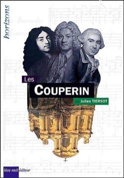 Les Couperin Julien TIERSOT Livre Les Hommes - laflutedepan