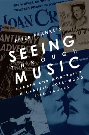 Seeing through music - Peter FRANKLIN - Partition - laflutedepan.com