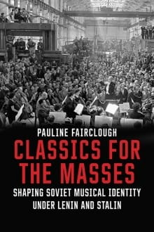 Classics for the masses - Pauline FAIRCLOUGH - laflutedepan.com