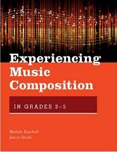 Experiencing music Composition in Grades 3-5 laflutedepan