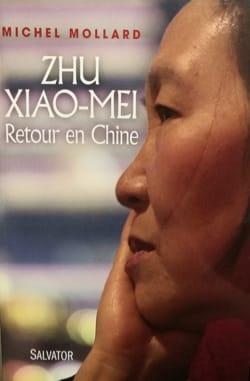 Zhu Xiao-Mei : retour en Chine - Michel MOLLARD - laflutedepan.com