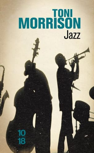 Toni MORRISSON - Jazz - Sheet Music - di-arezzo.com