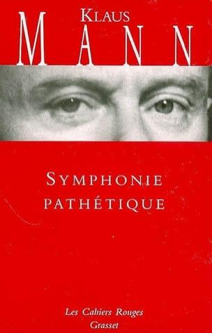 Symphonie pathétique : le roman de Tchaïkovski - laflutedepan.com