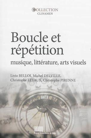 Boucle et répétition : musique, littérature, arts visuels - laflutedepan.com