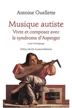 Musique autiste : vivre et composer avec le syndrome d'Asperger laflutedepan