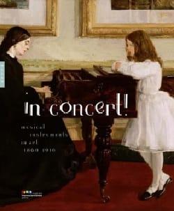 In Concert ! FRANK Frédéric / THOMSON Belinda Livre laflutedepan