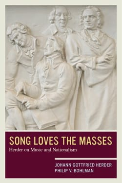 Songs loves the masses: Music and nationalism - laflutedepan.com