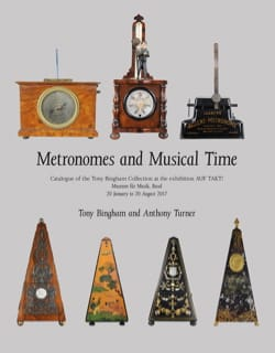 Metronomes and musical time - laflutedepan.com