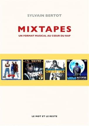 Mixtapes : un format musical au coeur du rap laflutedepan