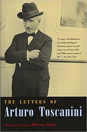 The letters of Arturo Toscanini - laflutedepan.com