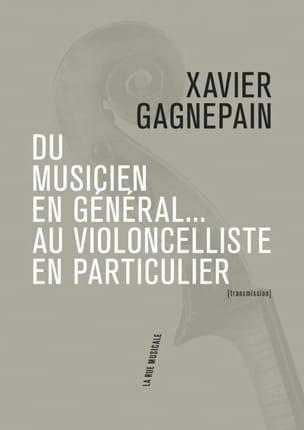 Du musicien en général... au violoncelliste en particulier - laflutedepan.com