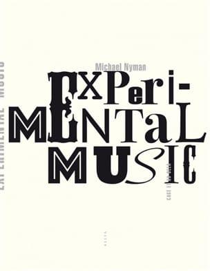 Experimental music : Cage et au-delà - laflutedepan.com