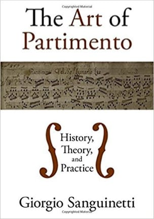 The art of Partimento: History, Theory and Practice - laflutedepan.com