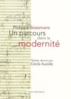 Philippe Boesmans : un parcours dans la modernité - laflutedepan.com
