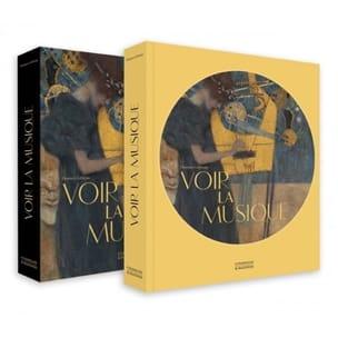 Voir la musique Florence GÉTREAU Livre Les Arts - laflutedepan