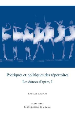 Poétiques et politiques des répertoires Isabelle LAUNAY laflutedepan