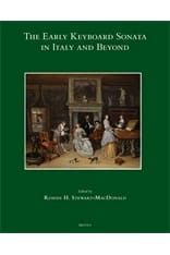 The Early Keyboard Sonata in Italy and Beyond - laflutedepan.com