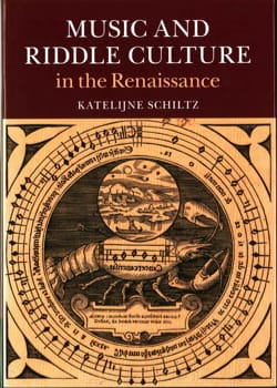 Music and Riddle Culture in the Renaissance - laflutedepan.com