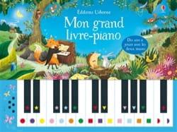 TAPLIN Sam / SAUNDERS Rachael - My big piano book - Book - di-arezzo.co.uk