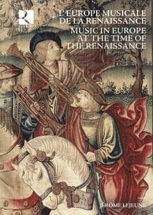 L'Europe musicale de la Renaissance - laflutedepan.com