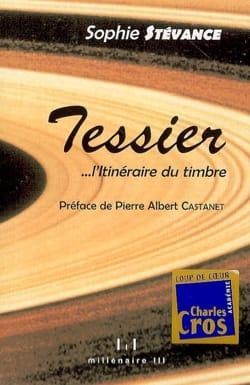 Roger Tessier : l'itinéraire du timbre - laflutedepan.com