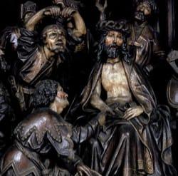 German baroque sacred music : Passion - Resurrection - laflutedepan.com
