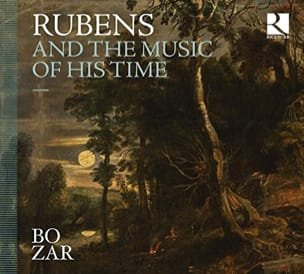 Rubens and the music of his time - COLLECTIF - laflutedepan.com
