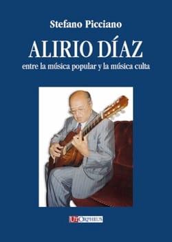 Alirio Díaz entre musique populaire et musique cultivée laflutedepan