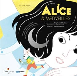 Alice & merveilles laflutedepan